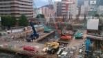庁舎・芸術館の建設事業費…6.3億円増加