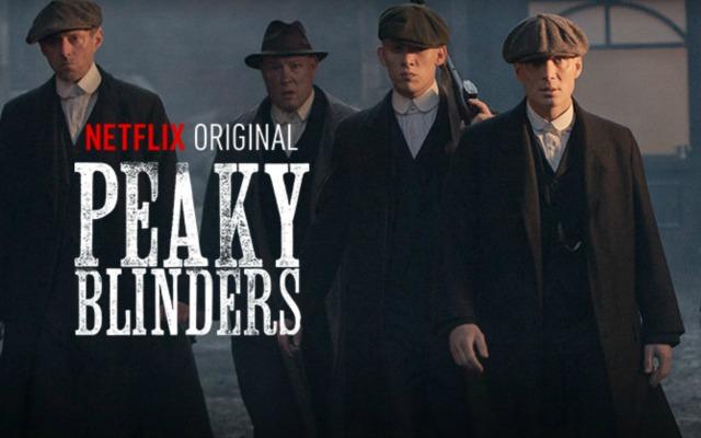 Peaky Blinders Wallpaper Quotes Peaky Blinders Nu Op Netflix