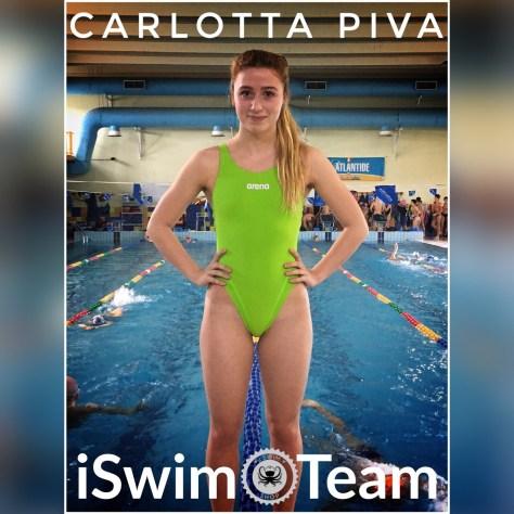 Carlotta Piva - ph.iSwim Shop - Nuotatori Sardi