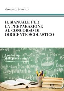 cover_MARCELLI Manuale preparazione al concorso dirigente scolastico 2016_72dpi