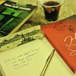 Nurdal Durmuş Kitapları Hiç Sesler, Hayata Başlık Atamadım