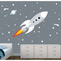 space wall decals  Roselawnlutheran
