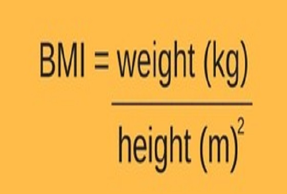 Body Mass Index and Body Surface Area What\u0027s the Difference?
