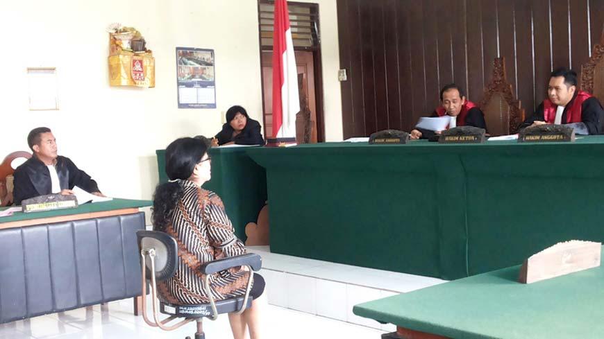 Cpns Denpasar Lowongan Kerja Cpns Pemprov Bali Cpnsbumnterbaru Nusabali Staf Ahli Akui Terima Uang Cpns