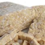 El Tempeh és un derivat de la soja fermentada molt alt en probiòtics. Si hagués d'incorporar un derivat de la soja a la dieta segurament seria aquest