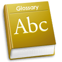 Glossari de termes