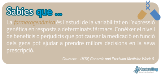 SabiesQue---Farmacogenomica