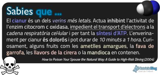 SabiesQue-Cianur