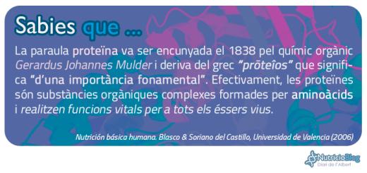 SabiesQue-ProteinaEtimologia