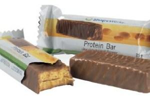 Barres aux Protéines