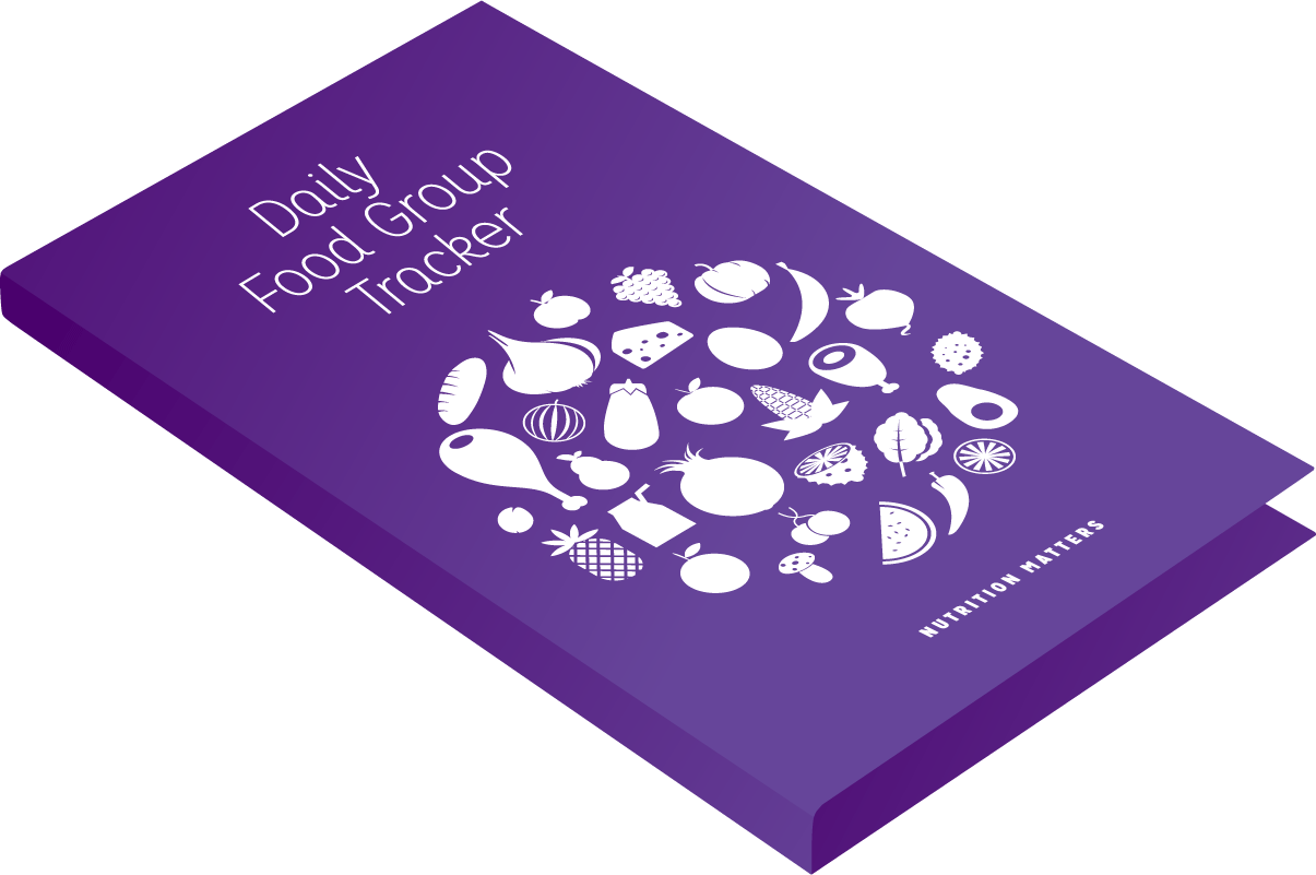 Daily Food Group Tracker - Why It Works