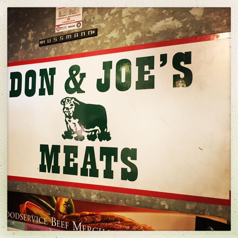 Don&JoesSign