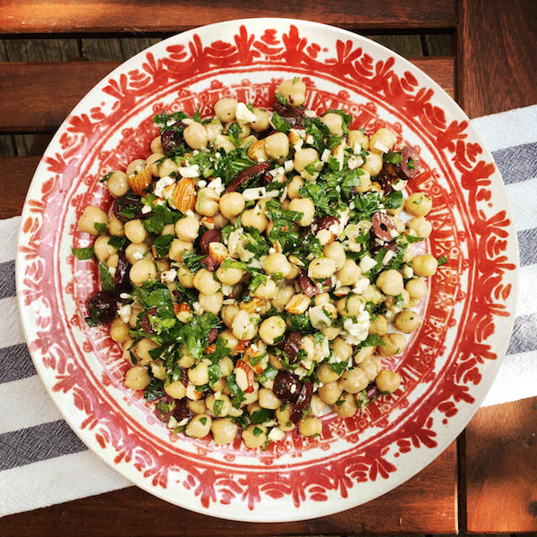 Good Taste and Good For You: The Mediterranean Diet