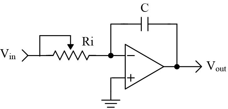 pid regulator schematics
