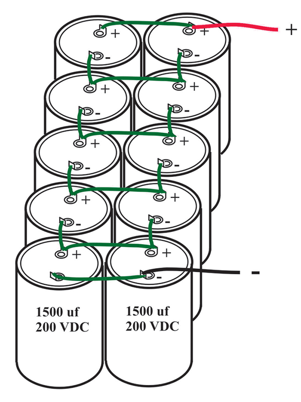 power capacitor bank wiring diagram