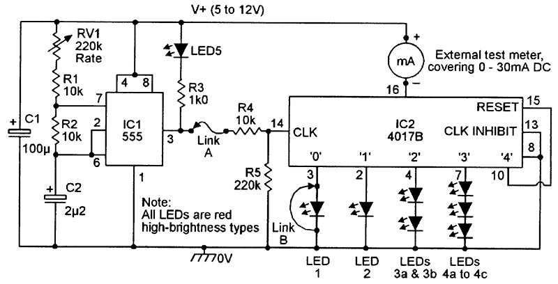 characteristics of a series circuit are