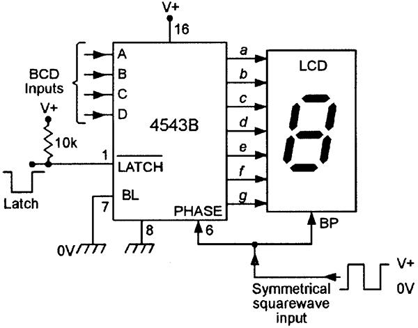 Using Seven-Segment Displays \u2014 Part 2 Nuts  Volts Magazine