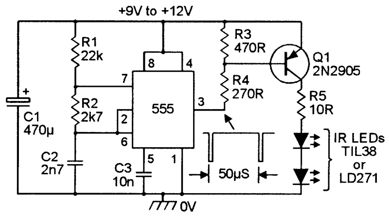 electronics circuits and systems