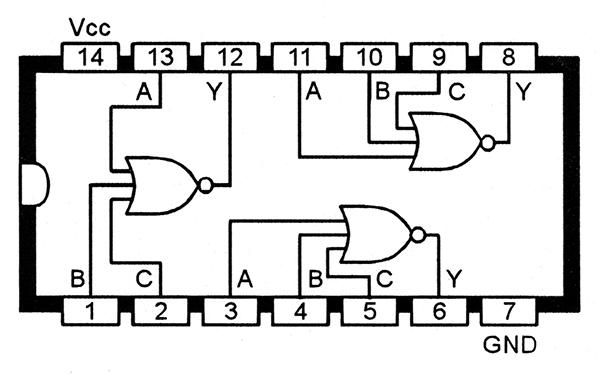 Understanding Digital Buffer, Gate, and Logic IC Circuits - Part 4