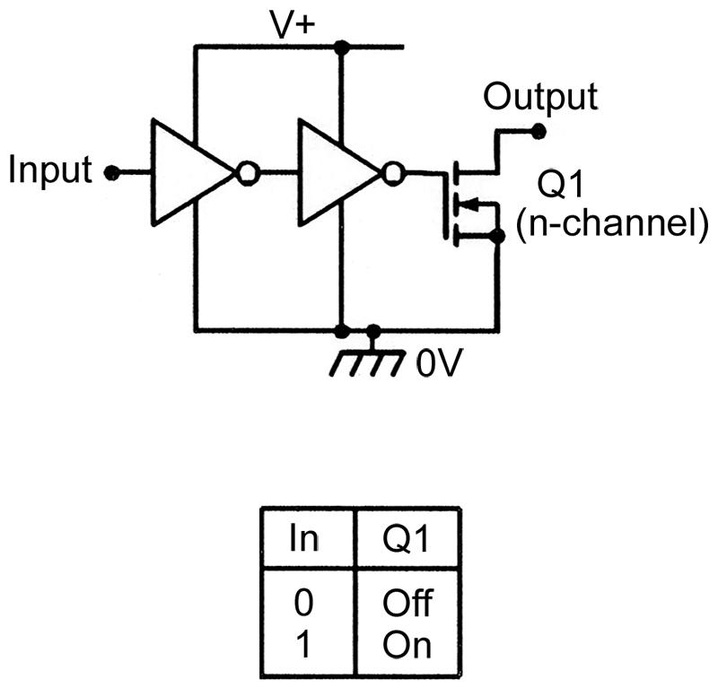 Understanding Digital Logic ICs \u2014 Part 4 Nuts  Volts Magazine