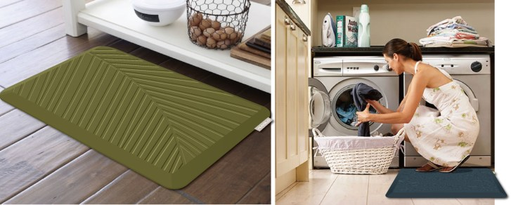 portfolios kitchen floor mat Portfolio