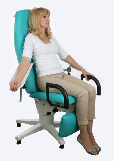 MRC-1 Professional Phlebotomy Chair