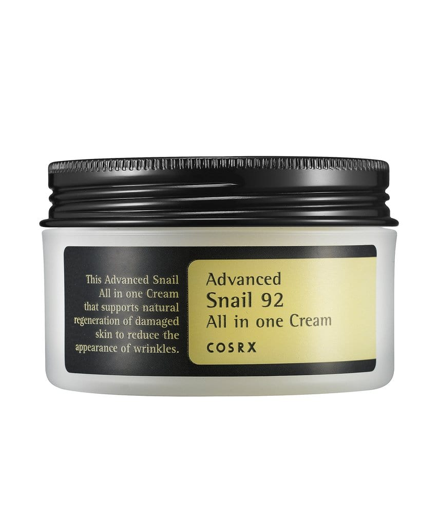 Cosrx Advanced Snail 92 All-in-One Cream