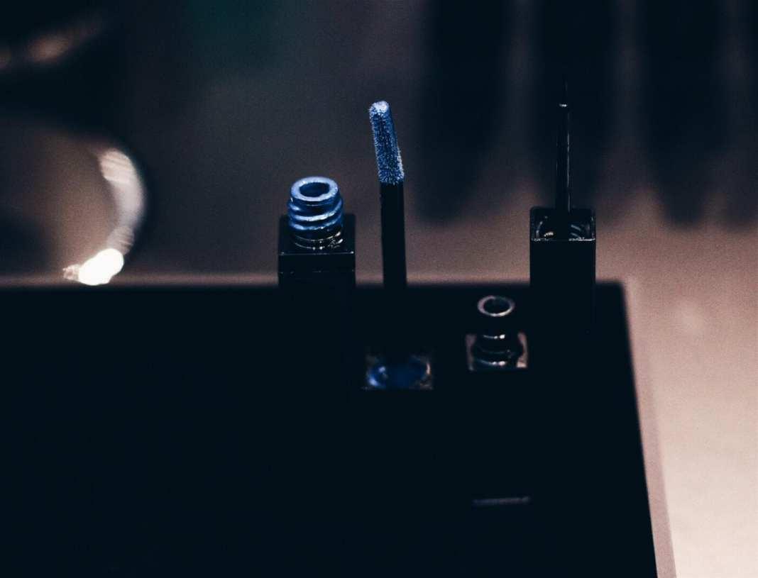 Givenchy Point D'Encrage Encre A Cils Mascara Top Coat
