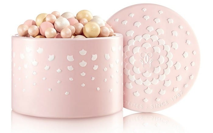Météorites Birthday Candle Perles