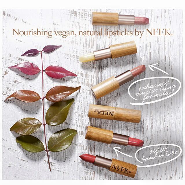Neek Lipstick