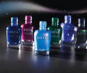 Zoya Enchanted Holiday