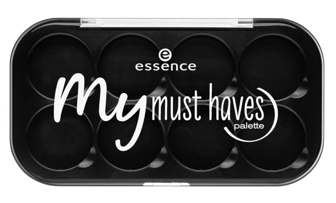 My Must Haves Palettes & Refill