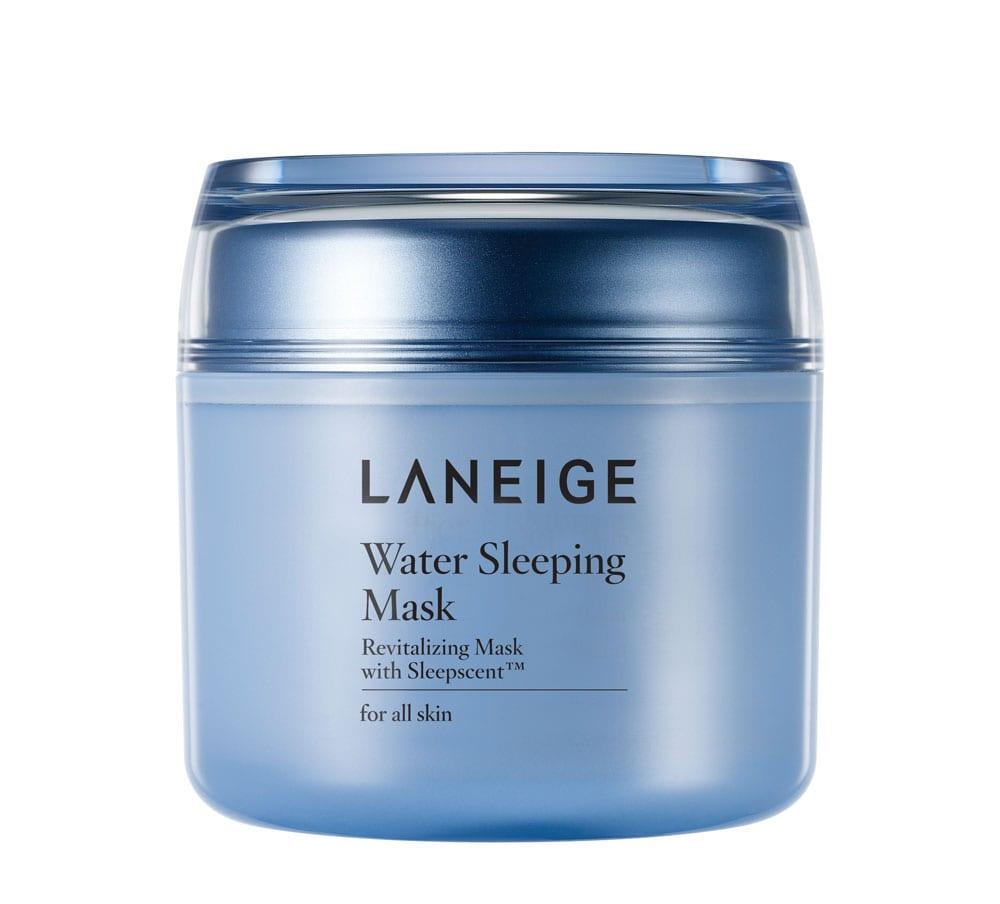 Laneige Water Spleeping Mask