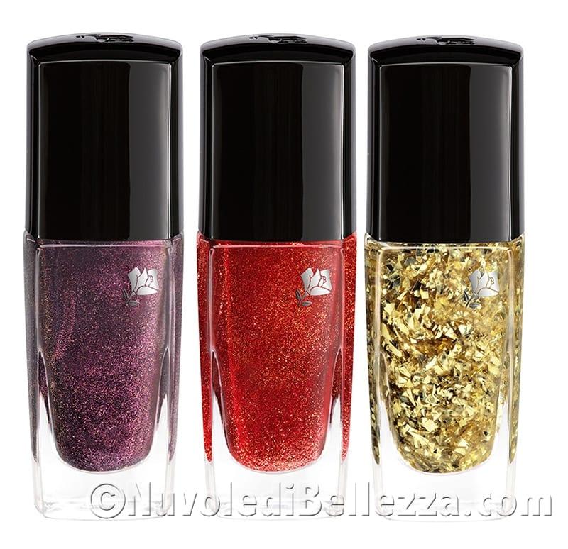 Lancome-Makeup-Collection-for-Christmas-2015-nail-polish