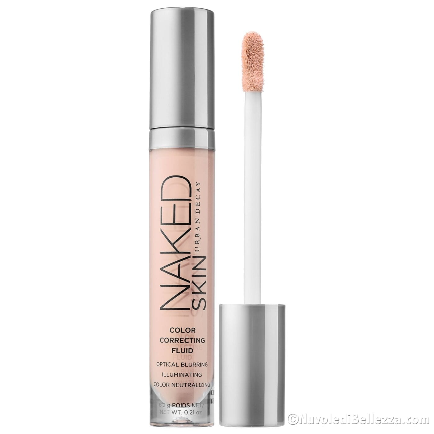 Urban Decay NAKED SKIN Color Correcting Fluid (Pink