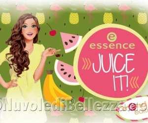 Essence Juice It