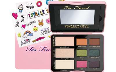 Totally Cute Palette Too Faced
