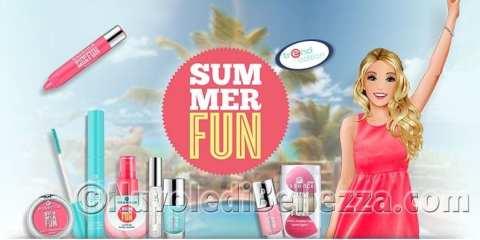 Essence Summer Fun