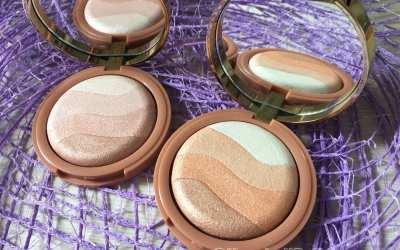 Pupa Highlighter Bronze
