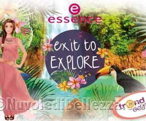Essence Exit to Explore