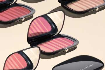 Marc Jacobs Air Blush Soft Glow Duos