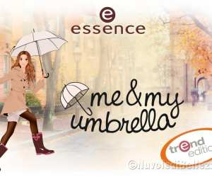 Essence Me&My Umbrella