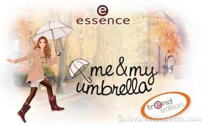 Essence Me&My Umbrella