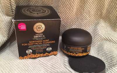 Natura Siberica Northen Soap