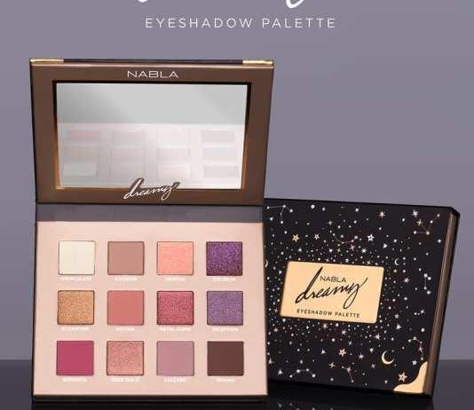 Nabla Dreamy Palette Eyeshadow