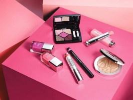 Dior Glow Addict Trucco Primavera