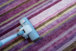 The Effective Easy Routine To Care For Your Carpet Nu