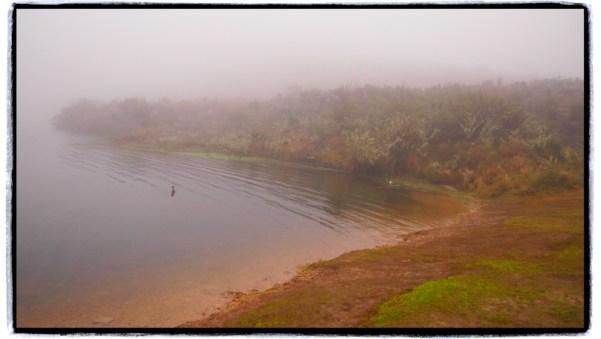 Laguna Los Tunjos - Tunjos Golu