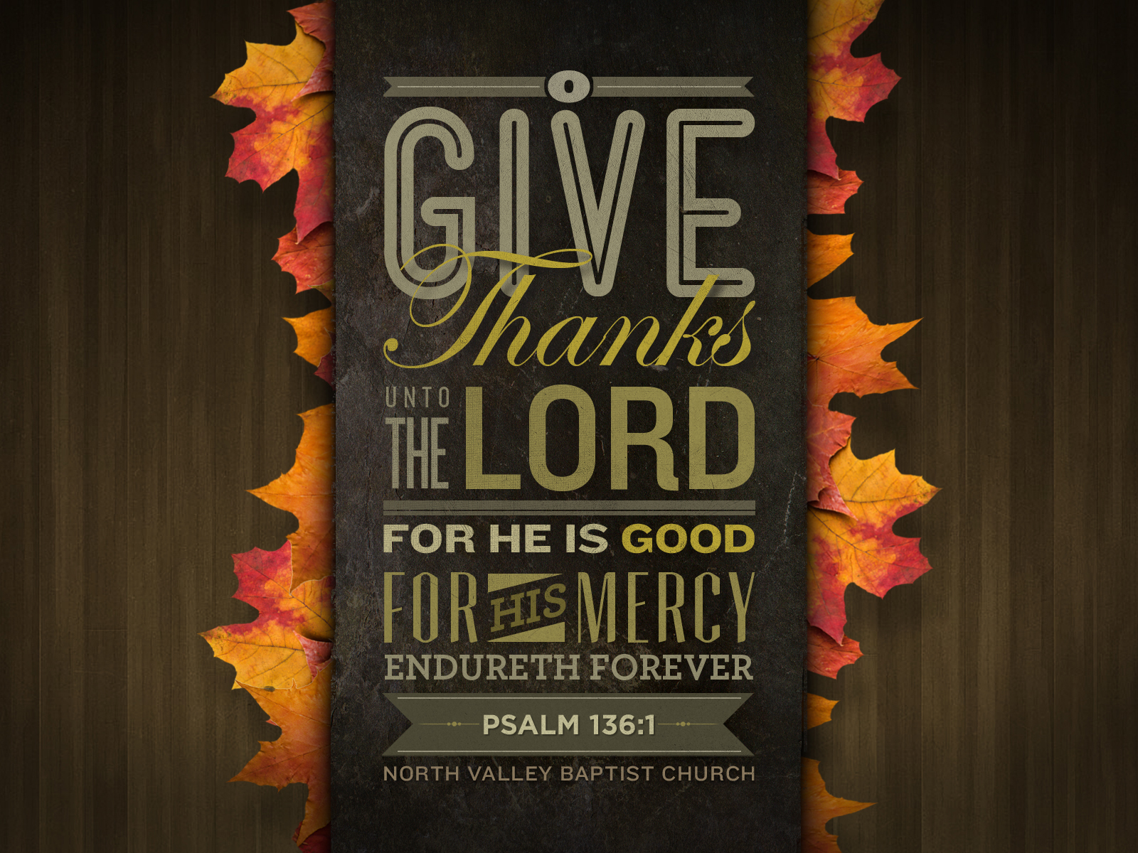 Fall Wallpapers Phone Wallpapers North Valley Baptist Church