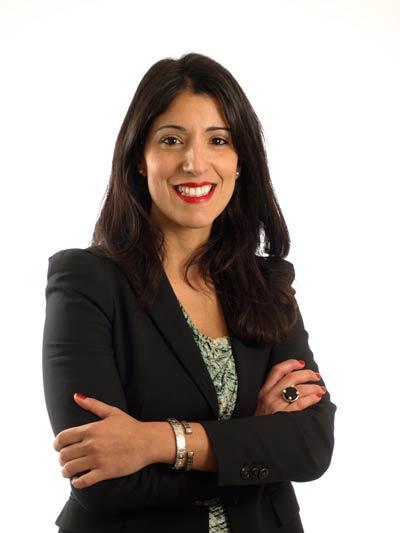 Nuria Vaquero Laguna (perfil)